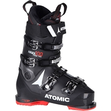 Atomic Hawx Prime Pro 100 Black/Ant/Red