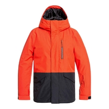 Quiksilver Mission Jacket Jr