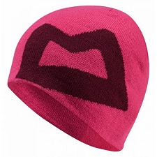 Mountain Equipment Branded Knitted Beanie W