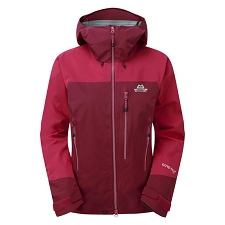 Mountain Equipment Manaslu Jacket W