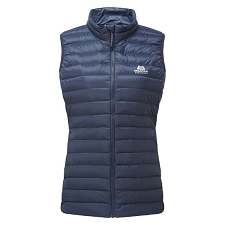 Mountain Equipment Frostline W Vest  Cosm/Cosm