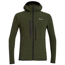 Salewa Puez 2 DST Full Zip Hoody