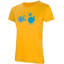 Trangoworld Camiseta Ligures W