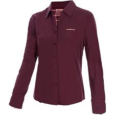 Trangoworld Camisa Lusera W