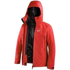 Millet Fusion GTX Infinium Jacket