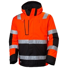 Helly Hansen Workwear Alna Winter Jacket