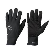 Odlo Ceramiwarm Grip Gloves