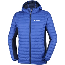 Columbia Powder Lite Light Hooded