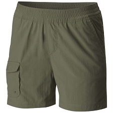 Columbia Silver Ridge Pull-On Short Girl