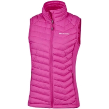 Columbia Powder Pass Vest W