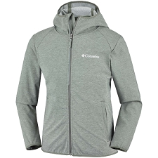 Columbia Heather Canyon Softshell Youth
