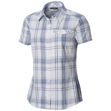Columbia Silver Ridge 2.0 Plaid W