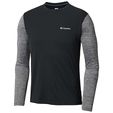 Columbia Zero Rules LS Shirt