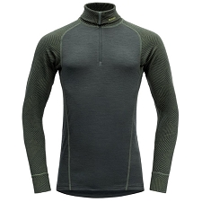 Devold Duo Active Zip Neck