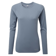 Rab FORCE LS TEE W