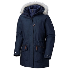 Columbia Carson Pass IC Jacket W