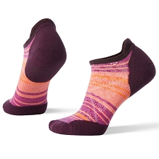 Smartwool PhD® Run Light Elite Striped Micro W