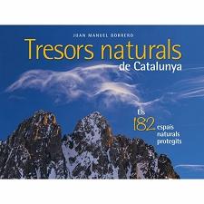Ed. Cossetania Tresors naturals de Catalunya