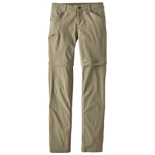 Patagonia W'S QUANDARY CONVERTIBLE PANTS