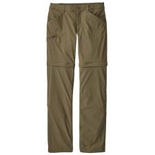 Patagonia Quandary Convertible Pants-Reg W