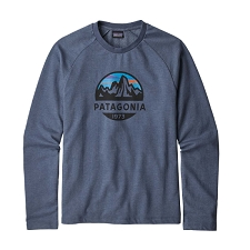 Patagonia MS FITZ ROY SCOPE LW CREW SWEATER