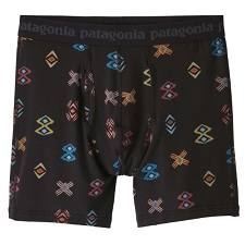 Patagonia Essential Boxer Briefs-6 In