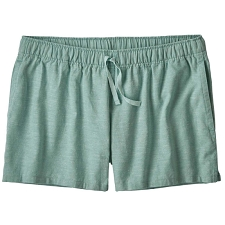 Patagonia Island Hemp Baggies Shorts W