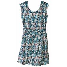 Patagonia Seabrook Twist Dress