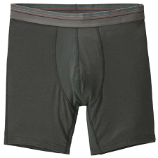 Patagonia Essential A/C Boxer Briefs-6 IN