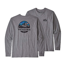 Patagonia Fitz Roy Scope Responsibili-Tee