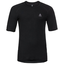 Odlo Top Crew Neck S/S Active Warm