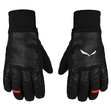 Salewa Full Leather Aw Glove