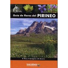 Barrabés Editorial Guía de Flores del Pireneo