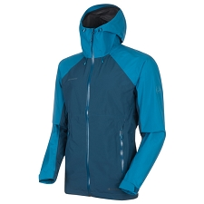 Mammut Convey Tour HS Hooded Jacket W