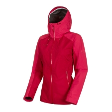 Mammut Convey Tour HS Hooded W