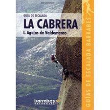 Barrabés Editorial La Cabrera- I. Agujas de Valdemanco