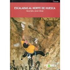 Ed. Prames Escaladas Al Norte De Huesca