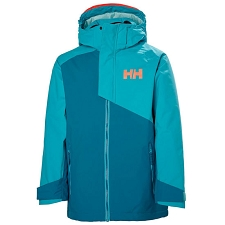 Helly Hansen Cacade Jacket Jr