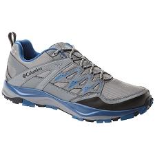03b55845 Zapatillas Trekking - Hombre - Calzado de Montaña - Columbia | Barrabes