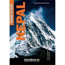 Barrabés Editorial Montañas del Mundo: Nepal