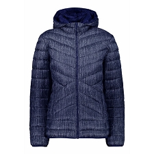 Campagnolo Thinsulate Zip Hood W