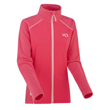 Kari Traa Kari FZ Fleece Jacket W