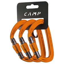 Camp Orbit Lock  (3x Pack)