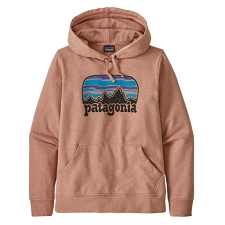 Patagonia Fitz Roy Far Out Ahnya Hoodie W