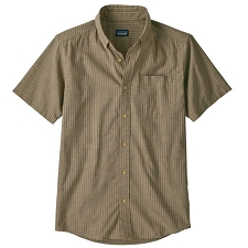 Patagonia Lw Bluffside Shirt