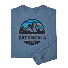 Patagonia Fitz Roy Scope Responsibili-Tee