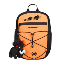 Mammut First Zip 16L Kids