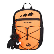 Mammut First Zip 8L Kids
