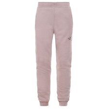 The North Face Slim Fit Fleece Pant Girl
