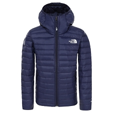 The North Face Aconcagua Down Hoodie Jr
